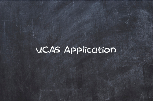 Tell us about your UCAS Application... - Grammarholic