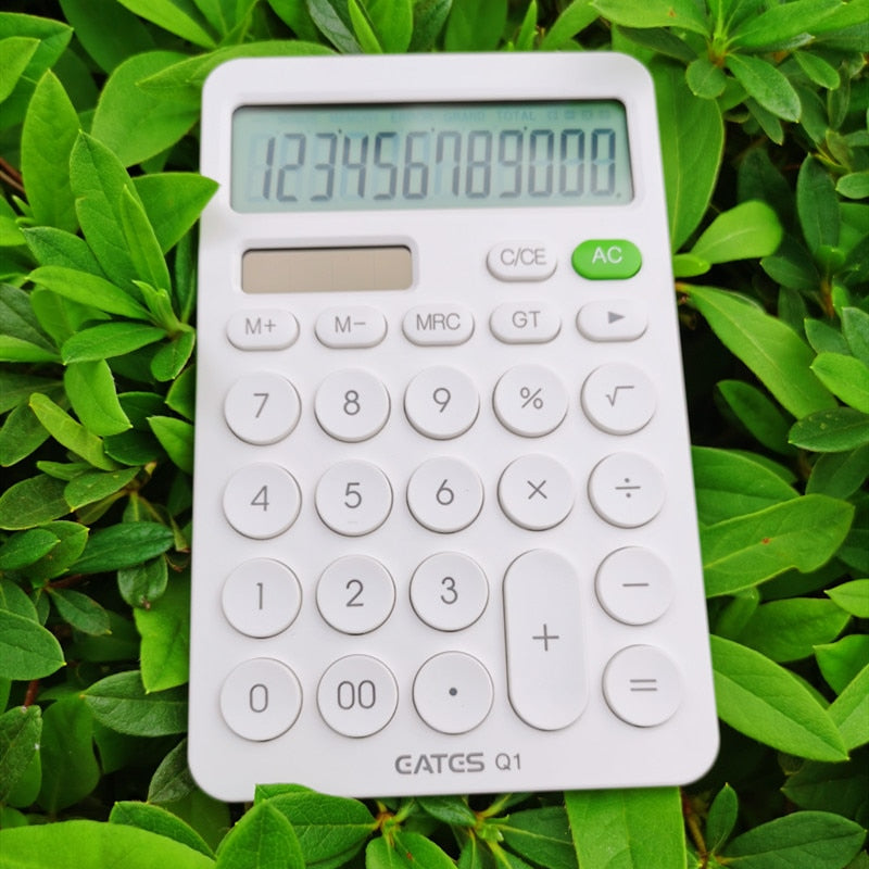 Desk Calculator - Grammarholic