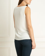 Load image into Gallery viewer, Cowl Neck Sleeveless Blouse