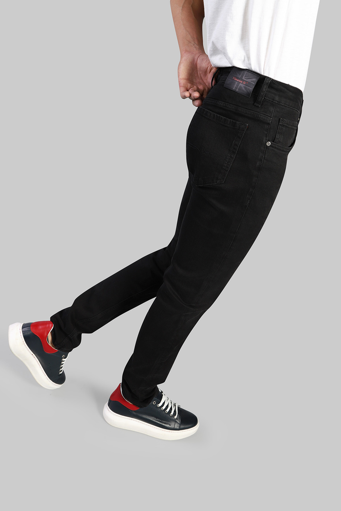 Stretch Denim - Atlas - 7 Downie St.®
