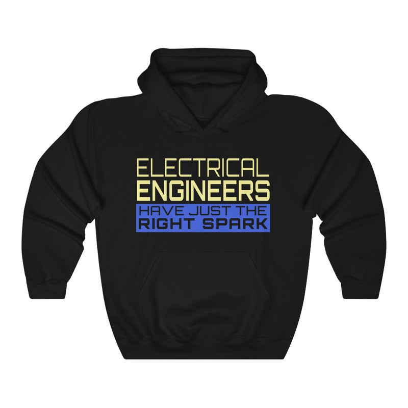Electrical Engineers Unisex Heavy Blend™ Hoodie