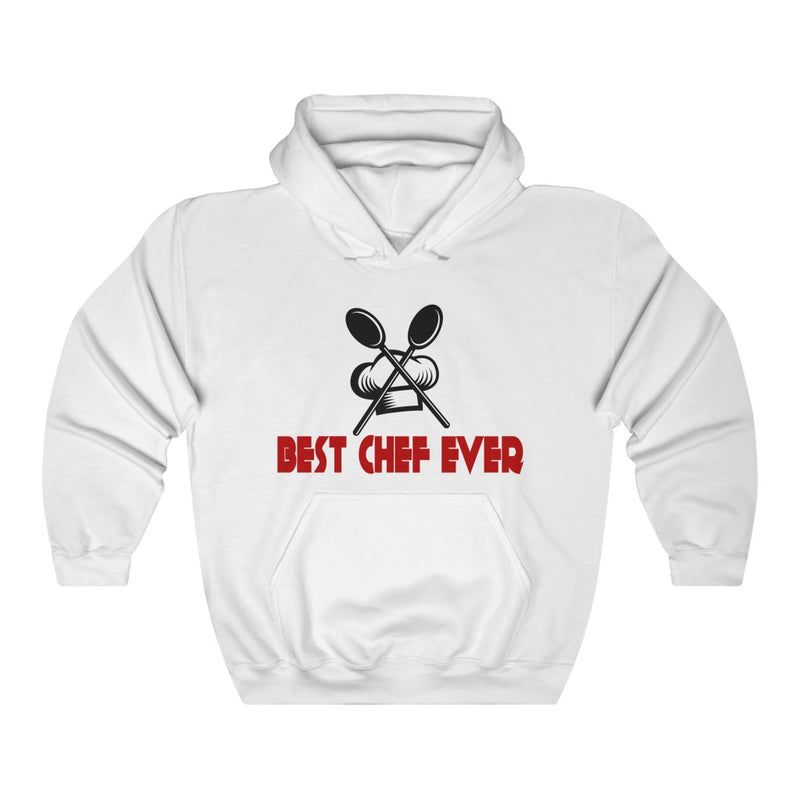 Best Chef Ever Unisex Heavy Blend™ Hoodie