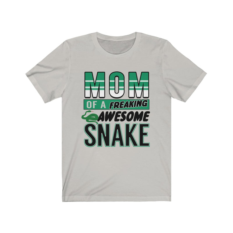 Mom Of A Unisex Jersey Short Sleeve T-shirt