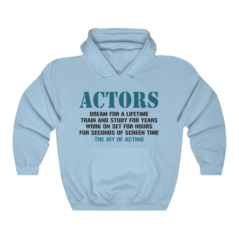 Actors Dream For Unisex Heavy Blend™ Hoodie