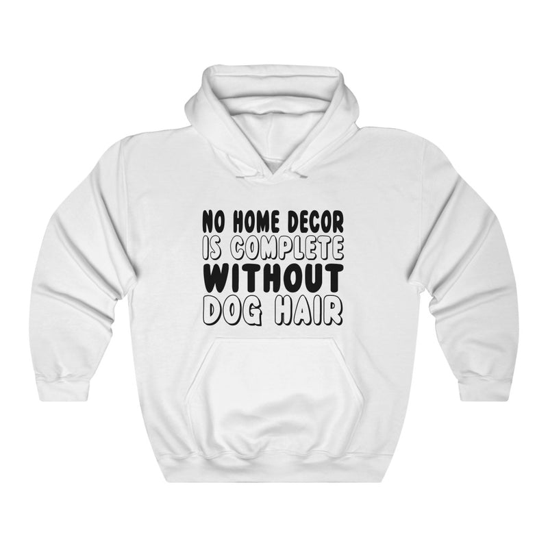 No Home Decor Unisex Heavy Blend™ Hooded Sweatshirt