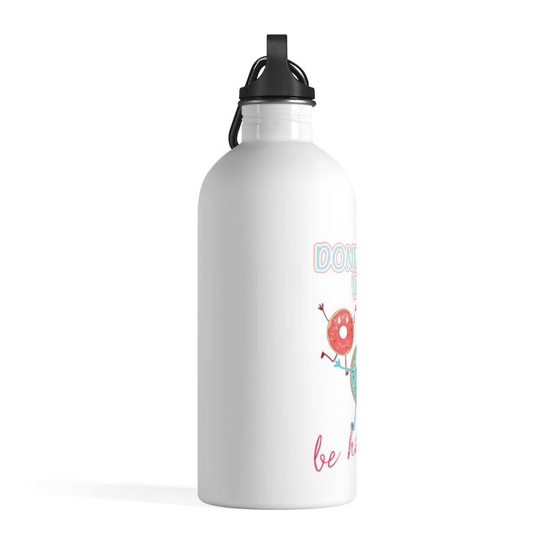 Stainless Steel Water Bottle - 14oz