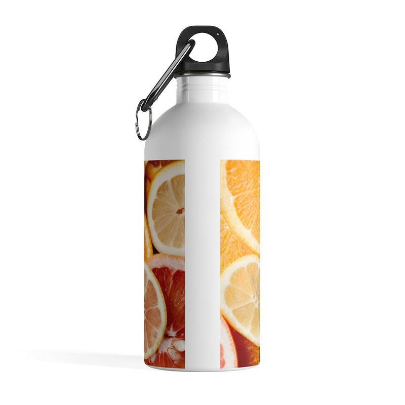 Stainless Steel Water Bottle - 14 oz