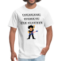 Remember Concerts And Crowds T-Shirt - white