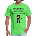 Remember Concerts And Crowds T-Shirt - kiwi