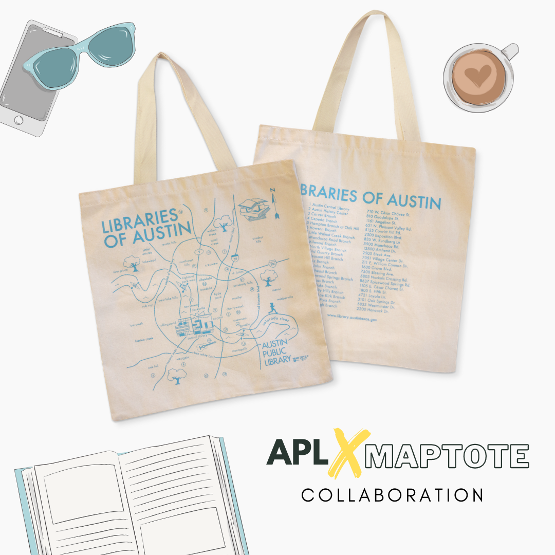 APL x Maptote