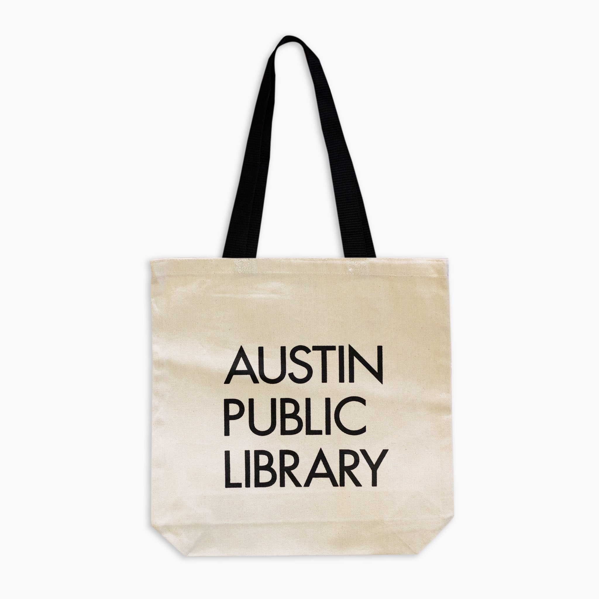 APL Canvas Tote Bag