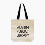 Load image into Gallery viewer, APL Canvas Tote Bag