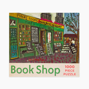 1000 Piece Puzzle by Gibbs Smith