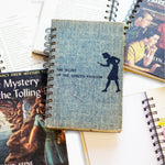 Load image into Gallery viewer, Nancy Drew Journal