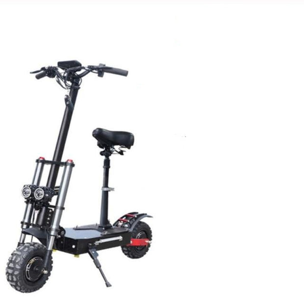 11inch Motor Wheel Electric Scooter