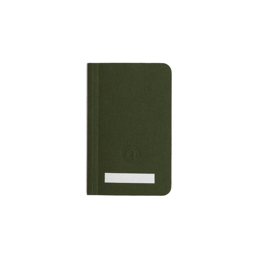 Today Pocket Planner (Olive)