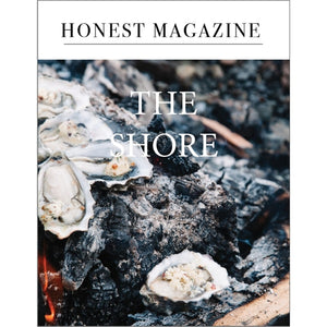 Honest Magazine - The Shore Issue