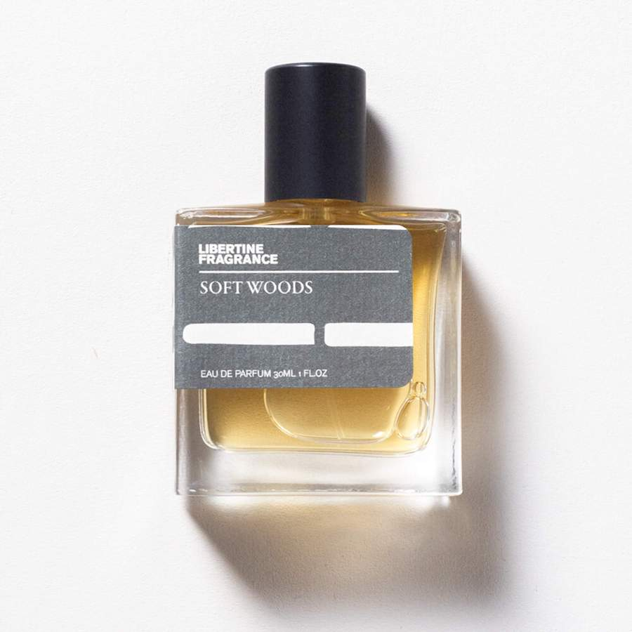 Soft Woods Eau de Parfum 30mL
