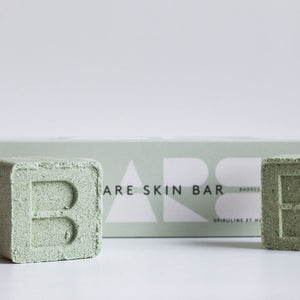 Bare Skin Bar Bath Bomb Multi Packs - Restoring (4 per box)