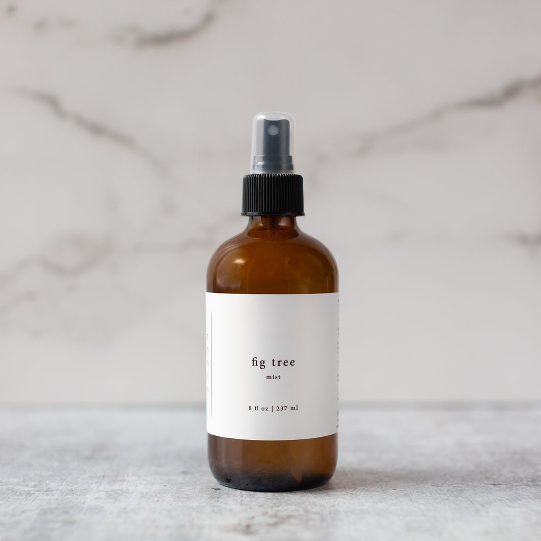 Body & Linen Mist - Fig Tree