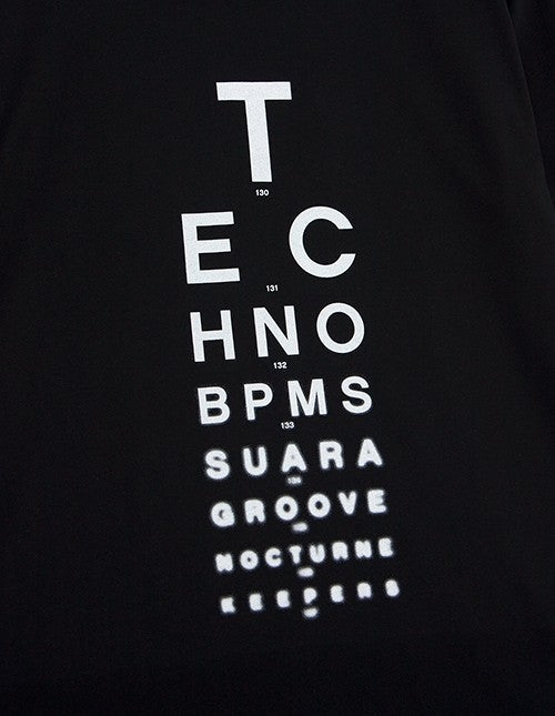 Optic Techno (Unisex)