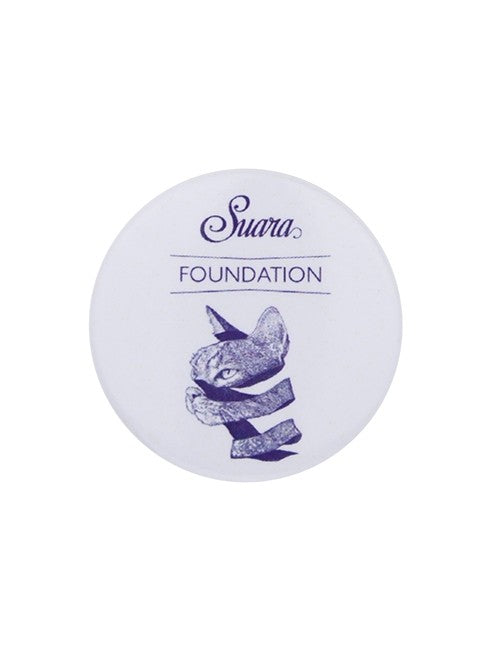 Suara Foundation