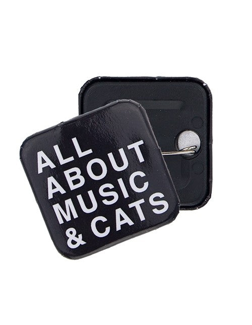 All About Music & Cats