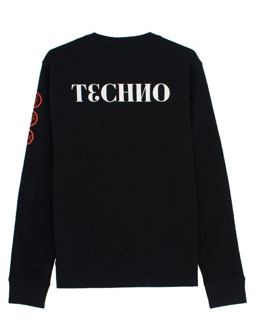 Techno Berlin (Unisex)