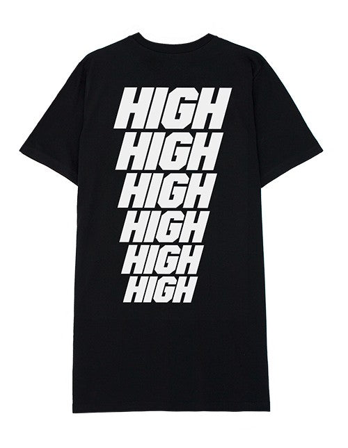 High Techno Levels (Unisex)