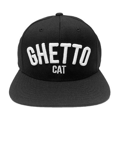 Ghetto Cat