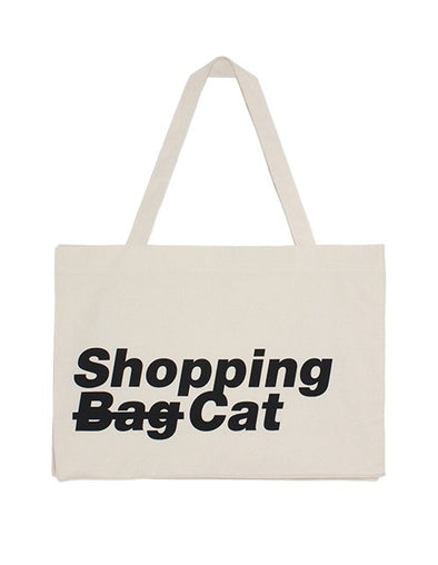 Shopping Cat (Bolsa)