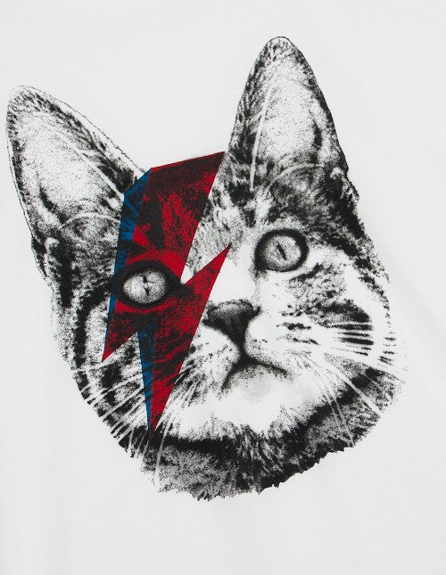 Cat Bowie (Mujer)