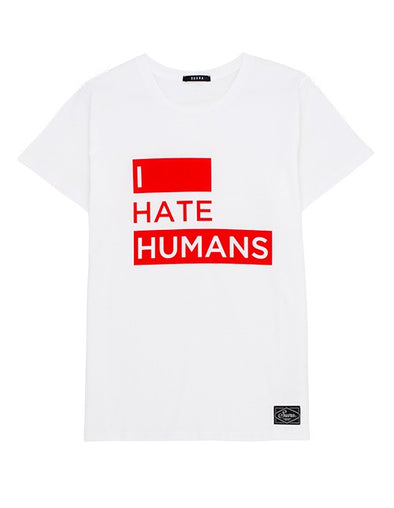 I Hate Humans (Mujer)