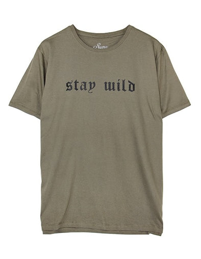 Stay Wild (Hombre)