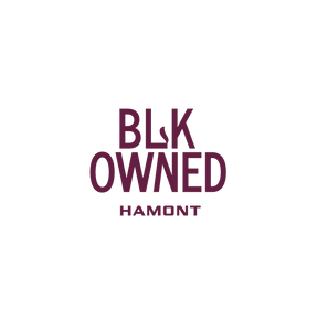 BLK OWNED HAMONT