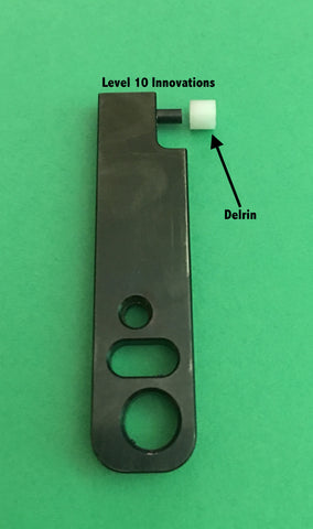 Delrin Primer Slide Sleeve for Dillon 1050