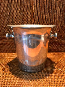Vintage Champagne Ice Bucket