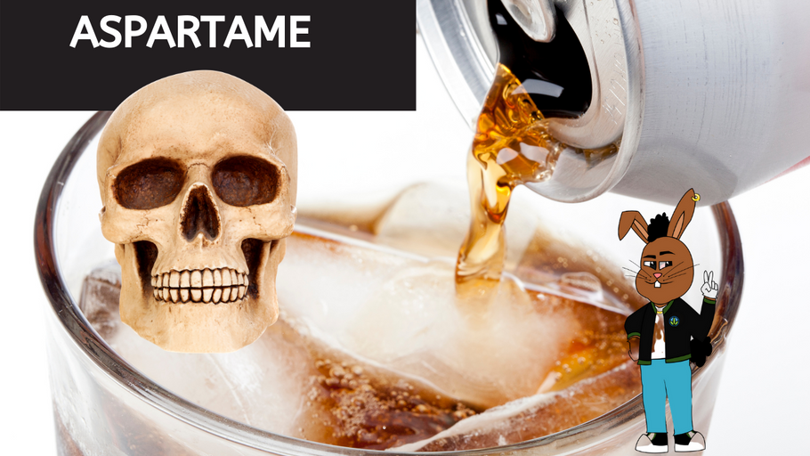 Aspartame Should Not Be Consumed