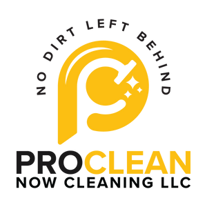 ProClean Now Cleaning Essentials