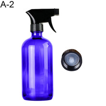 Load image into Gallery viewer, 250/500ml Portable Empty Glass Spray Bottle