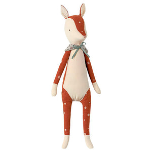 Maileg Bambi Boy small soft toy