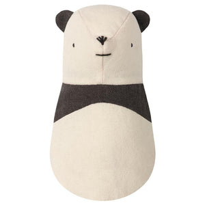 Maileg Panda Rattle soft toy