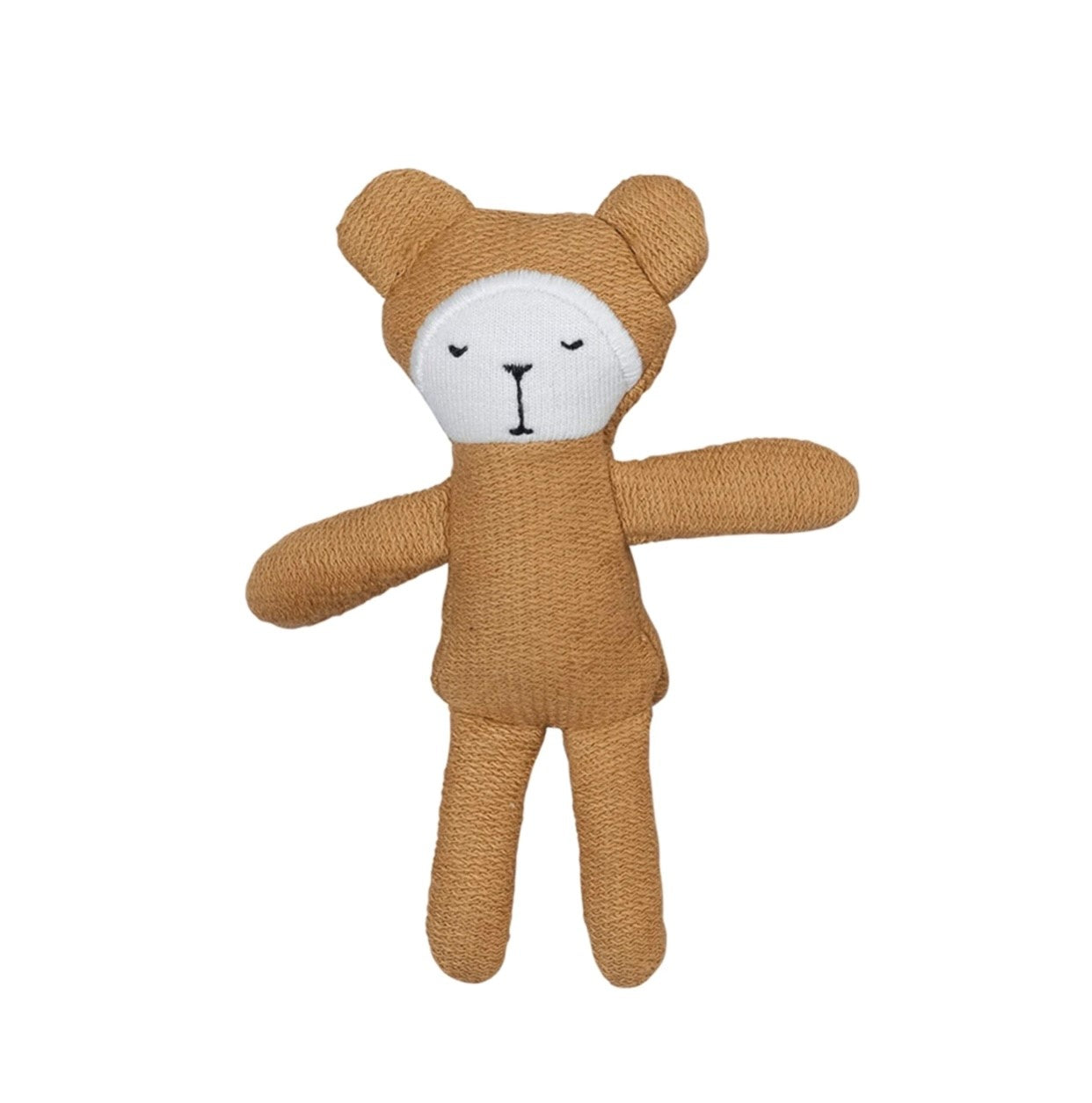 Pocket Friends - Bear Ochre