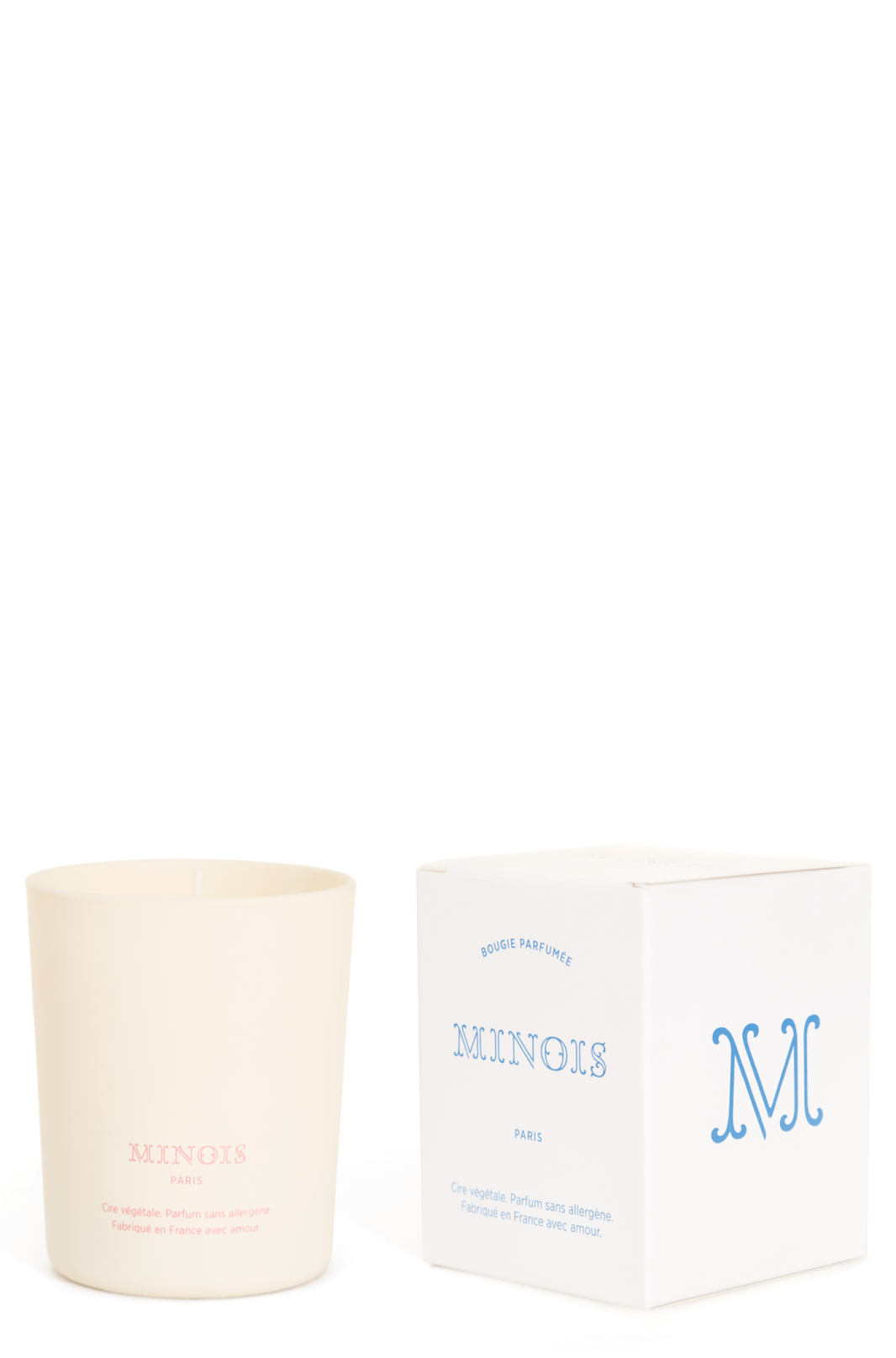 minois paris candle