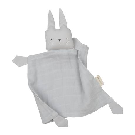 Fabelab - Animal Cuddle Buddy - ice grey
