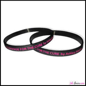 Cleavage For The Cure Bracelet