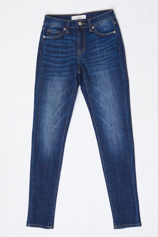 The Fancy Mid Rise Jean