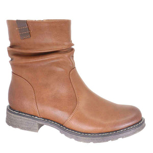 Brenda Short Boot by Taxi