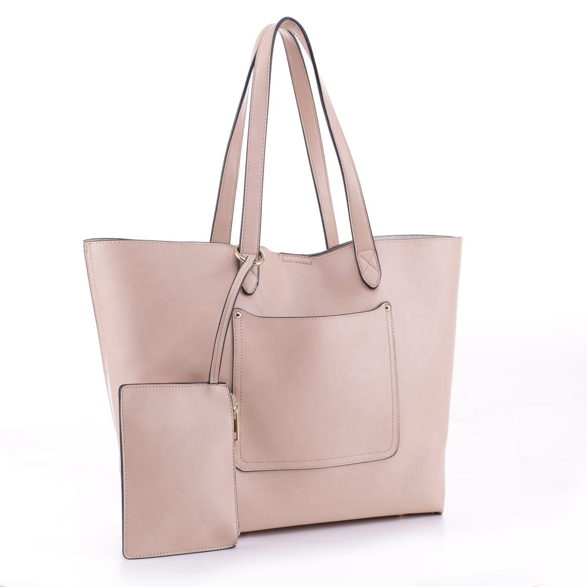 Summer Beauty Shopper Handbag