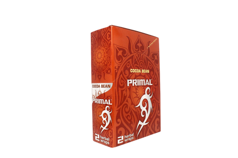 Primal Herbal Wraps Cocoa Bean